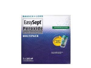 EasySept lenzenvloeistof verpakking