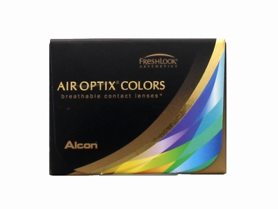Air Optix® Colors 2 lenzen