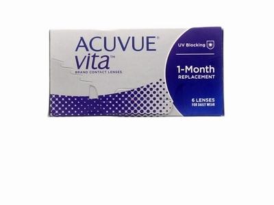 Afbeelding van Acuvue Vita 6 lenzen