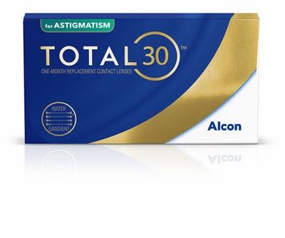 Afbeelding van Air Optix for Astigmatism plus Hydraglyde 6 lenzen