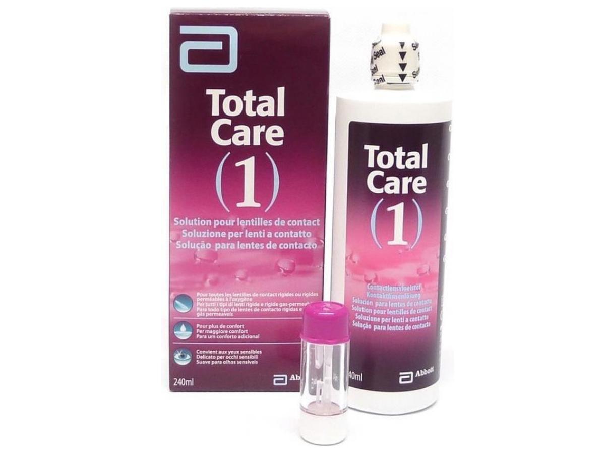 Blink Total Care 120ml