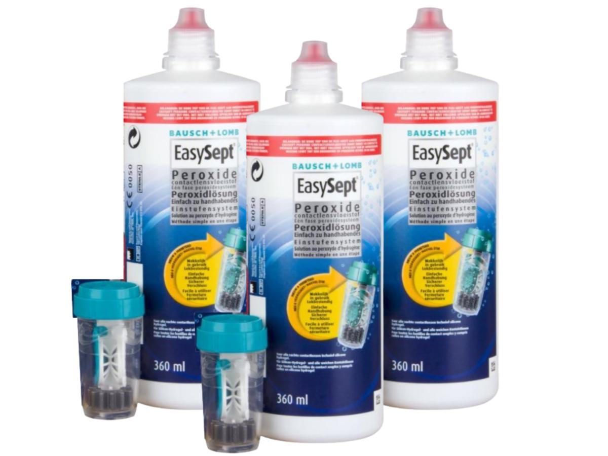 EasySept 3 x 360ml