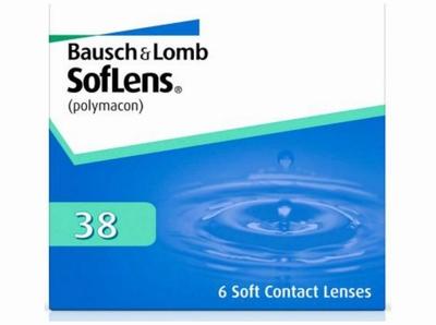SofLens 38 6 lenzen