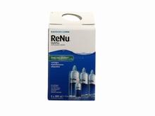 Renu Multiplus 3x360ml.+60ml. voordeelpak (6 maanden)