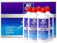 AOSEPT@ plus HydraGlyde, voordeelpak (6 maanden)