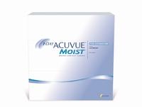 1 Day Acuvue Moist for Astigmatism 90 lenzen
