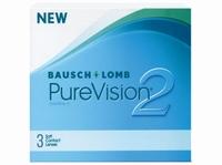 PureVision 2, 3 lenzen