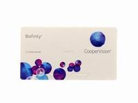 Biofinity® 3 lenzen