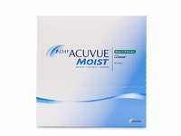 1 Day Acuvue Moist Multifocal 90 lenzen