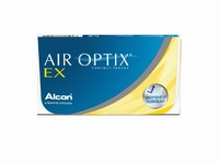 Air Optix® EX 3 lenzen