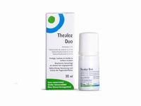 Thealoz Duo oogdruppels 10 ml.