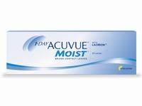 1 Day Acuvue Moist 30 lenzen