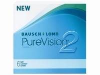 PureVision 2, 6 lenzen